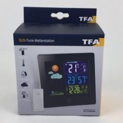 TFA Funk Wetterstation...