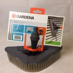 Gardena Cleansystem...