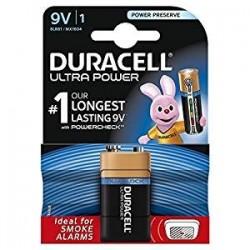 Baytronic Duracell 9 Volt...