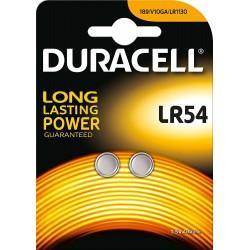 Baytronic Duracell LR 54 B2...