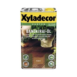Akzo Xyladecor Bankirai Oel 2,5 L  5088740