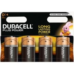 Baytronic Duracell Plus...