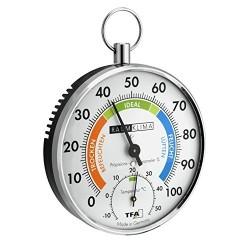 TFA Thermo-Hygrometer...