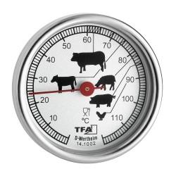 TFA Bratenthermometer...