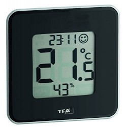 TFA Thermo-Hygrometer Style...