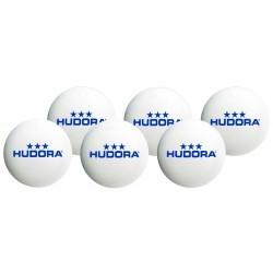 Hudora Tischtennisball 40,...