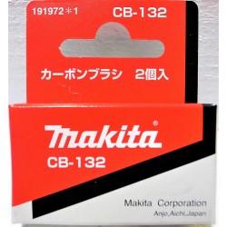 Makita Kohlebürsten CB-132  CB132