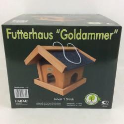 Habau Futterhaus...