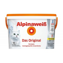 Glemadur Alpinaweiss Easy Pak matt 10 L  918627