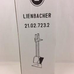 Lienbacher Kamingarnitur...