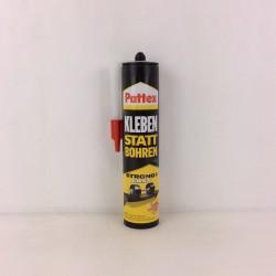 Henkel Pattex KIeben statt...