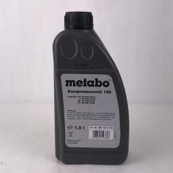 METABO Kompressoröl, 1 L EB...