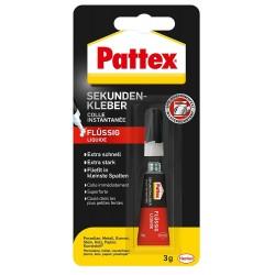 Henkel Pattex Blitzkleber 3...