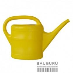 Giesskanne Garden 5l gelb...