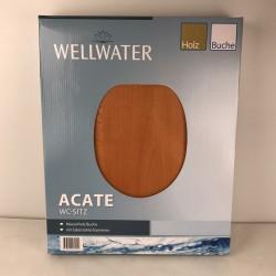 Wellwater WC-Sitz Acate...