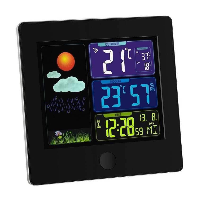 Haushalts Thermometer