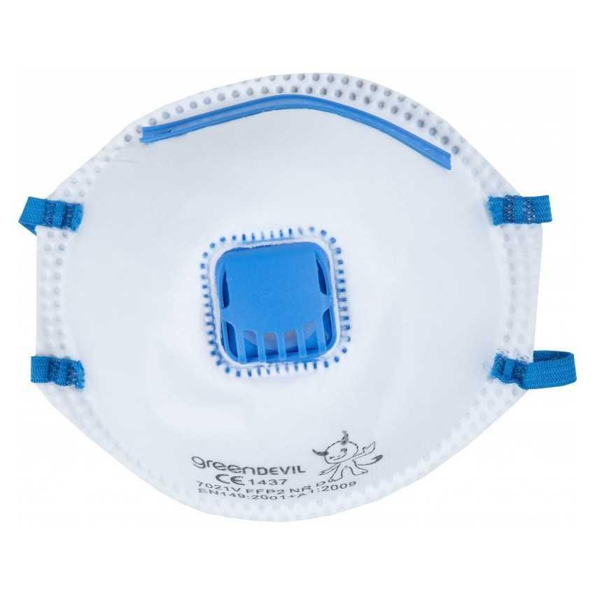 FFP Masken Schutz Mwstfrei